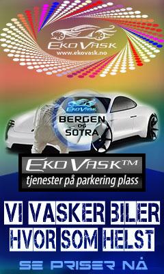 Rabbat 200 kr. på mobil bil vasking tjeneste i Bergen, Sotra og Askøy! Bestilling, betaling for bilvask, vinduer vask og husvask på nett!