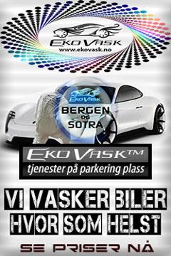 Rabbat 200 kr. for bilvask tjenester i Bergen, Sotra og Askøy! Bestilling, betaling for bilvask, vinduer vask og husvask på nett!